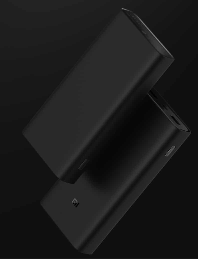 Обзор повер банка Xiaomi Powerbank 3 Pro 20000 mAh