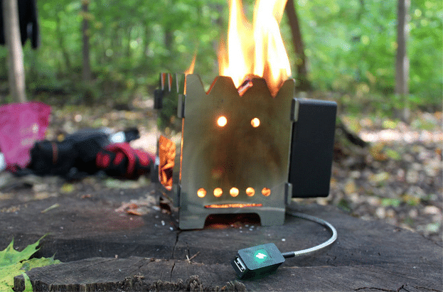 Чудо-печка