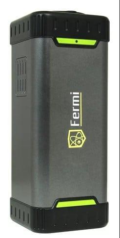 повербанк Enrico Fermi HTE027