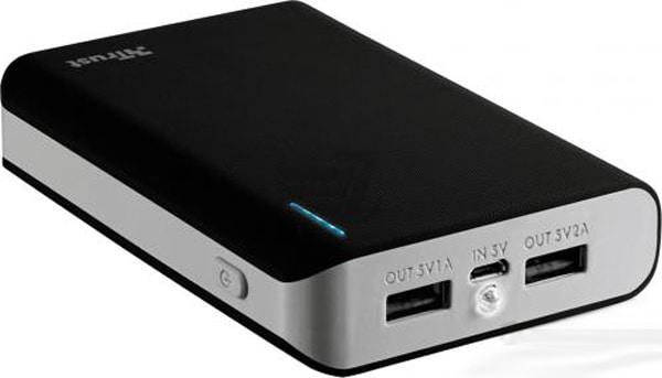 однотипные (USB), 1 А, и 2