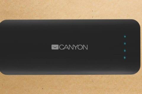 Повербанк Canyon CNE-CPB156