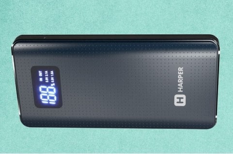 HARPER PB-20000