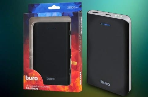 Buro RA-25000