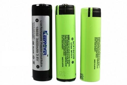 Высота батареи