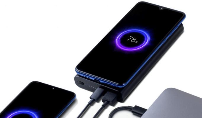 Обзор повербанка Xaomi Mi Wireless Powerbank 10000 mAh с беспроводной зарядкой