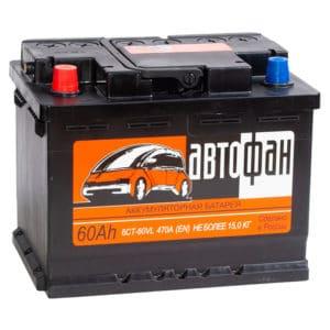 Какой аккумулятор лучше для автомобиля Лада Калина 1 и 2 поколения