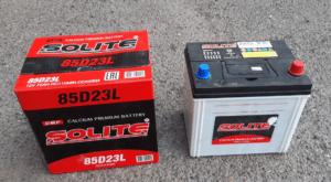 Solite 85D23L 6CT-70