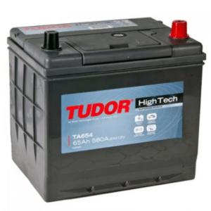 Tudor TA 654