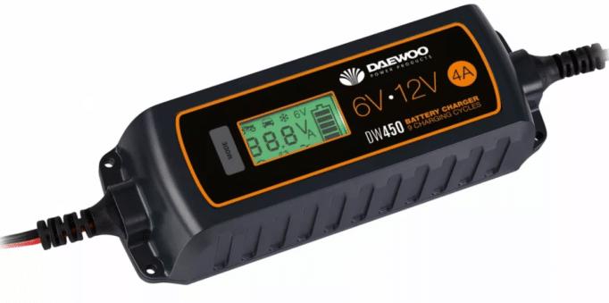 DW450