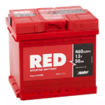 RED 50R 460 А
