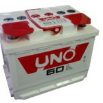 UNO 60R 480 А (6СТ-60NR)