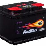 FireBall 6CT-60N
