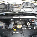 Аккумулятор на Рено Логан (Renault Logan): какой поставить, оригинал, полярность и ёмкость