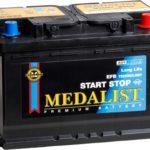 Medalist EFB 6СТ-74 (57412) о.п. - фото 5455