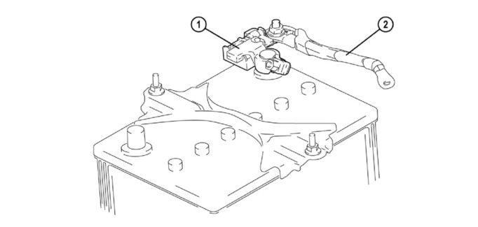 Выбор аккумулятора для Mazda CX5 с системой i-stop