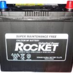Rocket SMF Series 50D20L