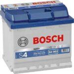 Bosch S4 002