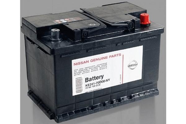 аккумулятор Nissan Battery