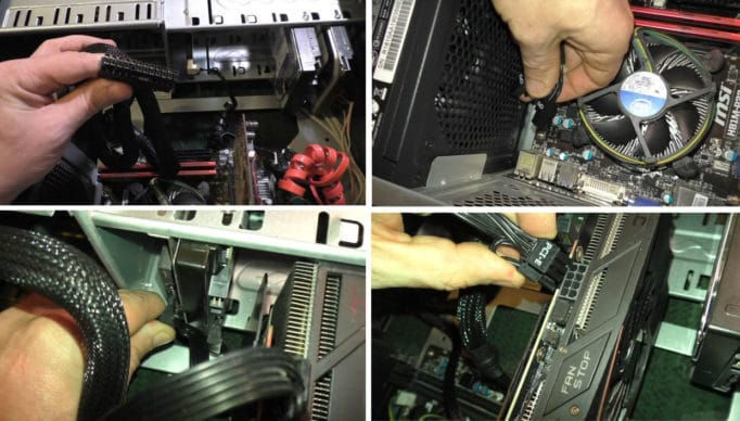 Что делать если сильно греется блок питания компьютера