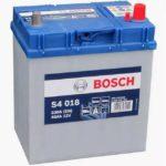 Bosch S4 018 40R 330A