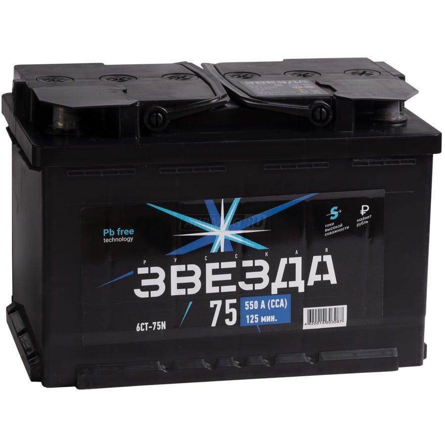 Какой аккумулятор выбрать для УАЗ Патриот