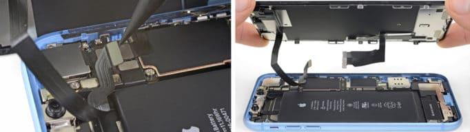 Можно ли поменять несъемный аккумулятор в смартфоне