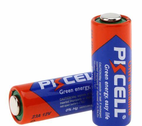 батарея с напряжением 12 В