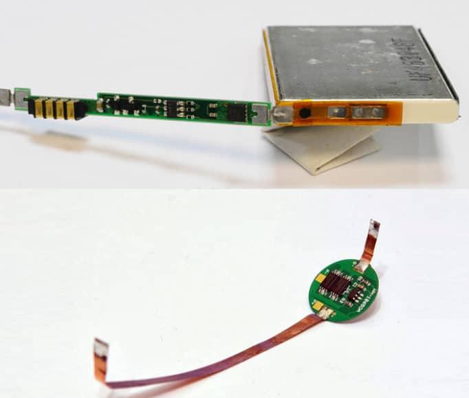 Модули защиты батареи