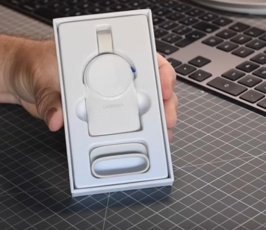 Как зарядить эппл вотч — подробная инструкция
