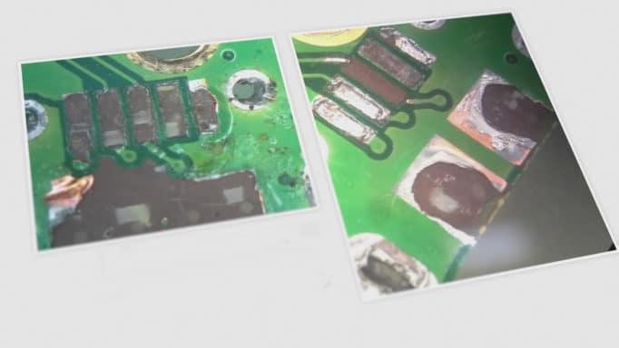 Ремонт гнезда зарядки телефона своими руками — подробная инструкция