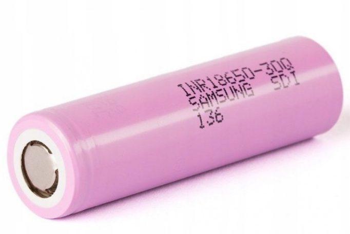 Как определить емкость аккумулятора 18650