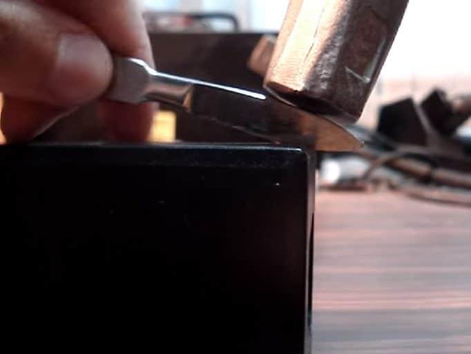 Разборка блока питания ноутбука — пошаговая инструкция