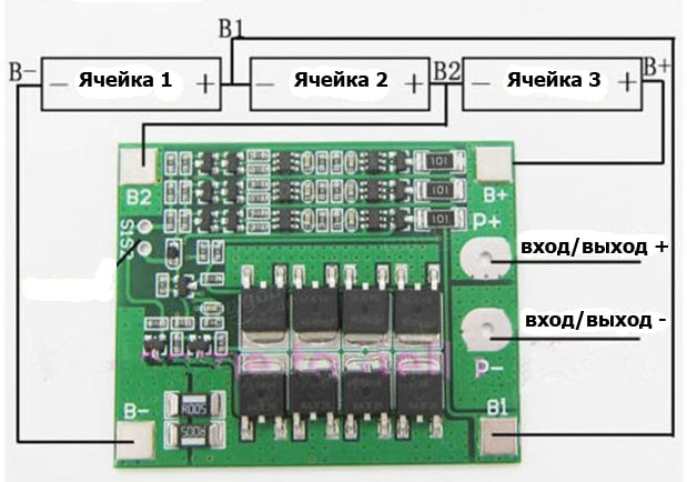 Как сделать батарейку или аккумулятор своими руками