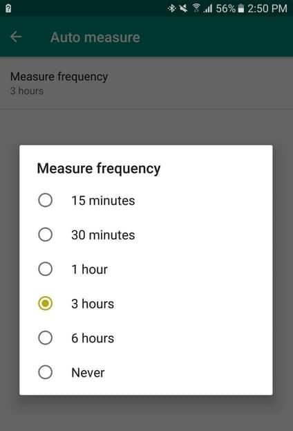 Как проверить заряд аирподс с Андроида?