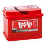 Topla Energy 60L (600A 242x175x190) 108160 56265