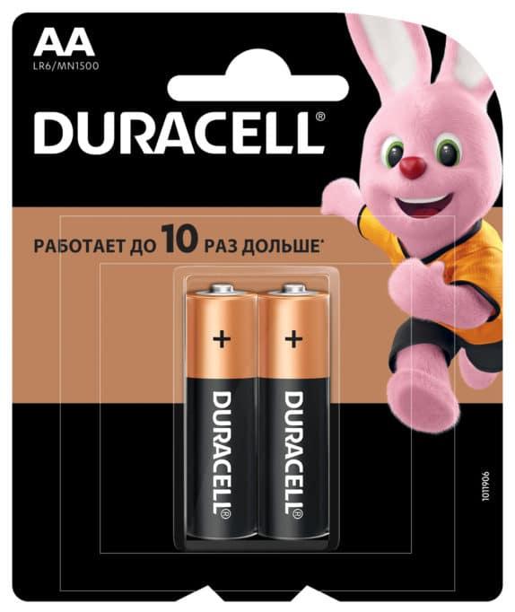 Какие пальчиковые батарейки самые лучшие