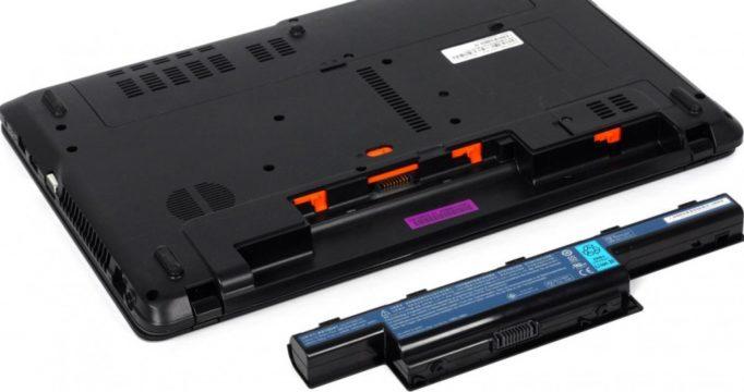 Можно ли использовать ноутбук без аккумулятора