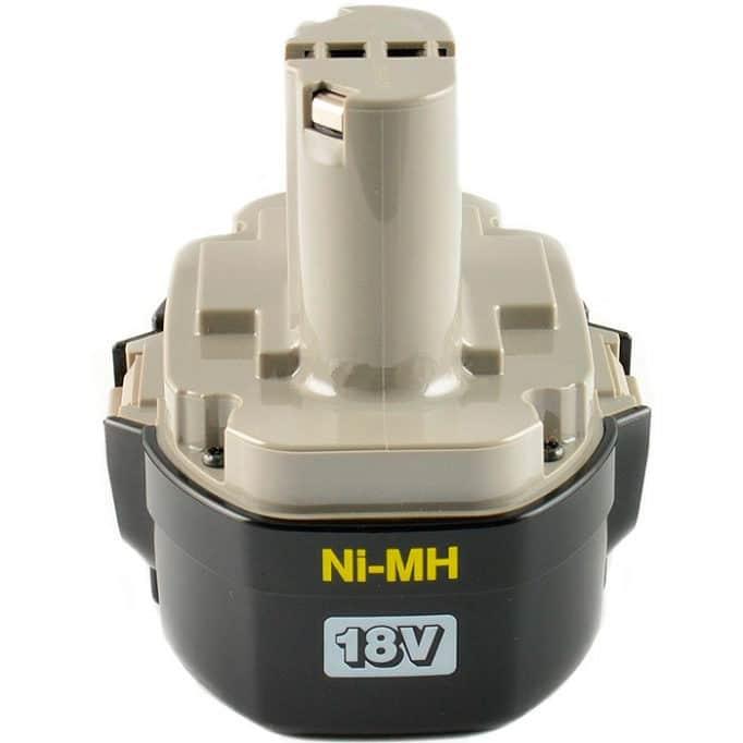 Ni-MH батарея