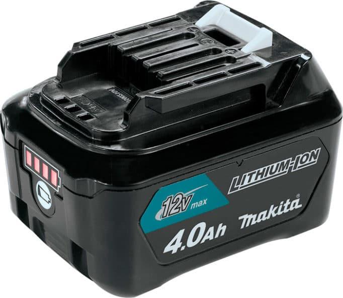 Li-Ion батарея