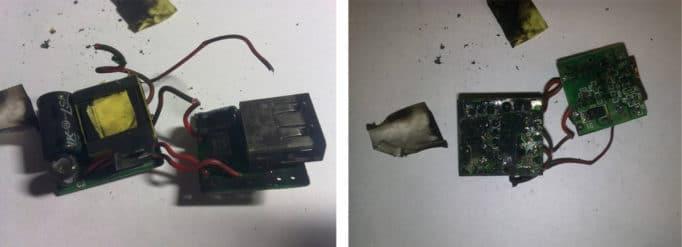 Что будет если оставить зарядку в розетке без телефона