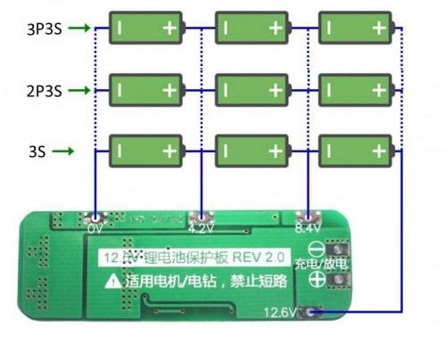 Что такое литий-ионный аккумулятор и как он работает?