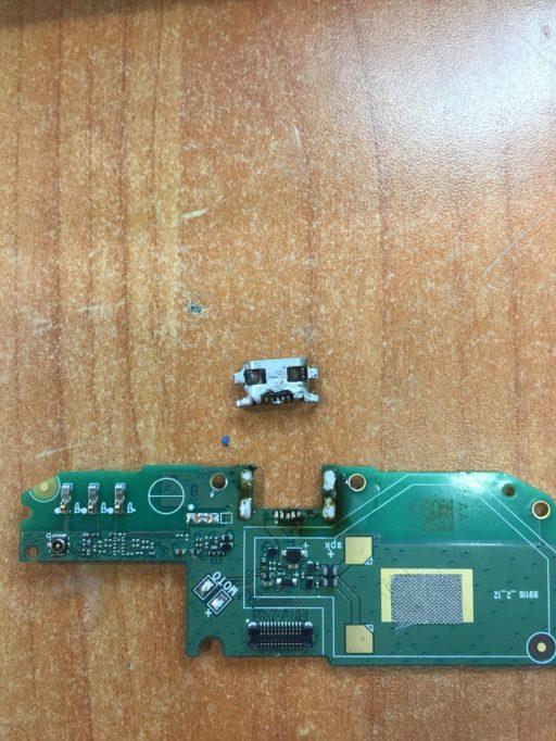 Что делать если телефон не заряжается при исправной зарядке