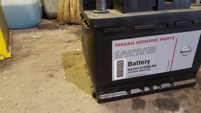 Основные неисправности автомобильных АКБ — как узнать что аккумулятор вышел из строя