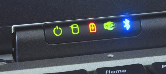 Почему аккумулятор на ноутбуке не заряжается до 100 процентов