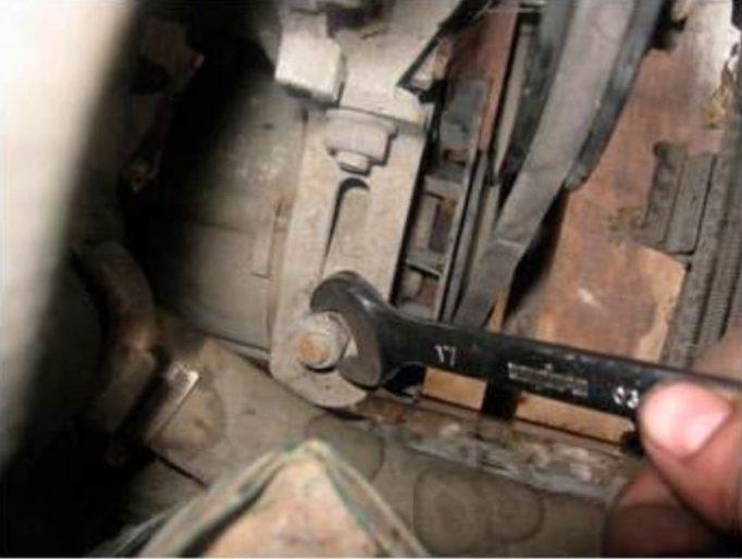 Почему пропала зарядка на ВАЗ 2106 — типовые проблемы и неисправности