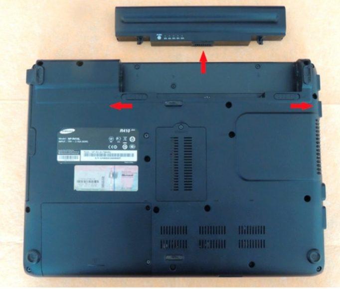 Что делать если батарея ноутбука быстро разряжается