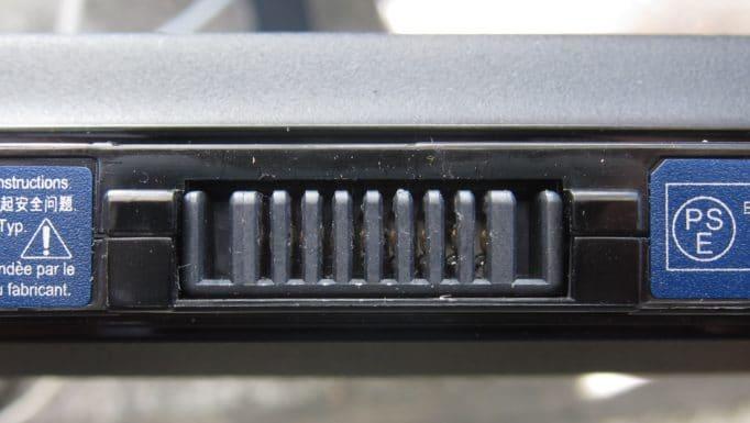 Почему ноутбук не работает без зарядного устройства