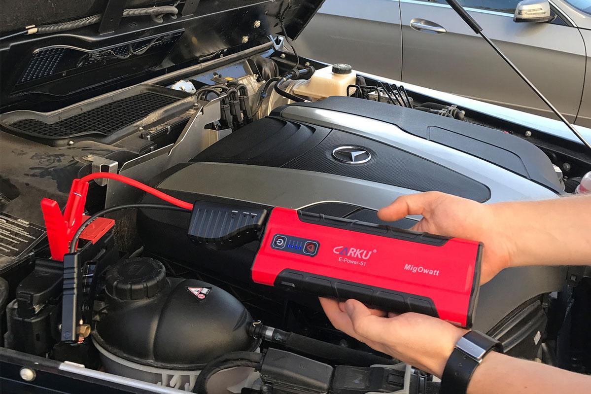 Обзор зарядных устройств для автомобильных аккумуляторов