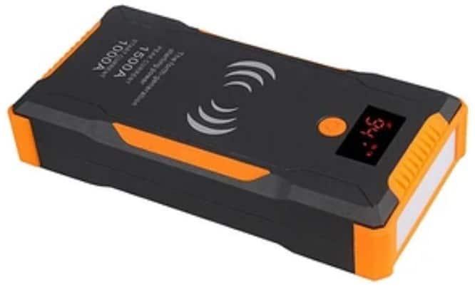 Какое автономное пусковое устройство выбрать для автомобиля с севшим аккумулятором