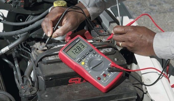 Пропала зарядка на Ниве: основные причины и инструкция по ремонту всех моделей